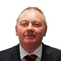 Tony Kerr