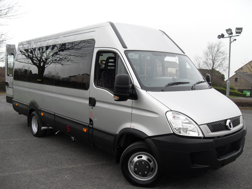 wheelchair accessible van conversions mellor coachcraft. Black Bedroom Furniture Sets. Home Design Ideas