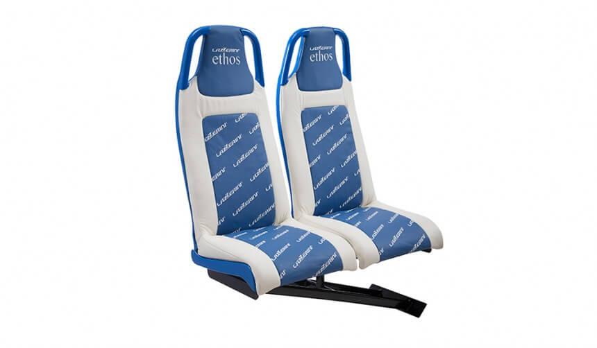 lazzerini ethos seats