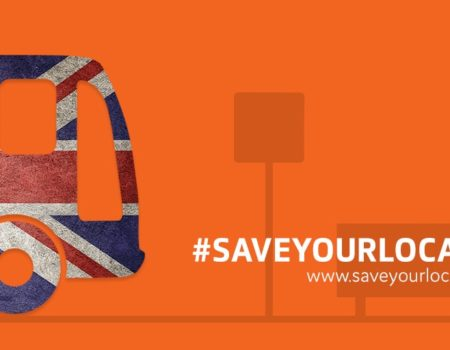 #saveyourlocabus sharing image