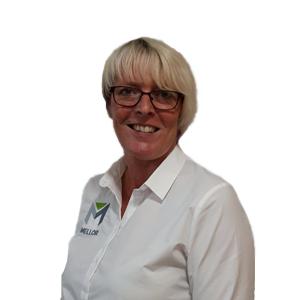 Jane Dransfield headshot