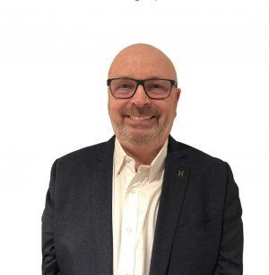 Mark Clissett headshot